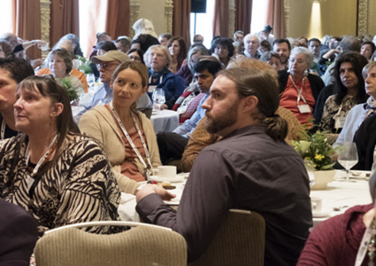 2019 San Francisco Writers Conference Speakers