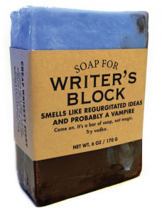 10 Cool Gift Ideas for the Writer in Your Life